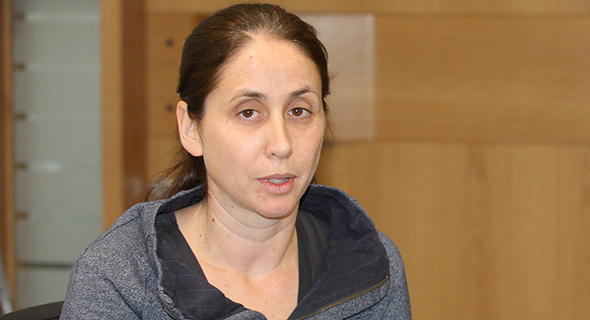 סיון ציבולסקי, מגייסת המשקיעים בקרן קלע