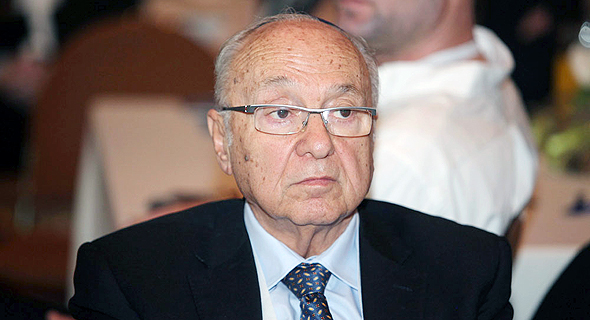יעקב נאמן שר המשפטים לשעבר, צילום: אוראל כהן