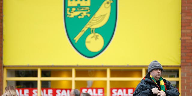 נוריץ' התנצלה על מחירי הכרטיסים למשחק הגביע ותממן נסיעה למשחק החוזר