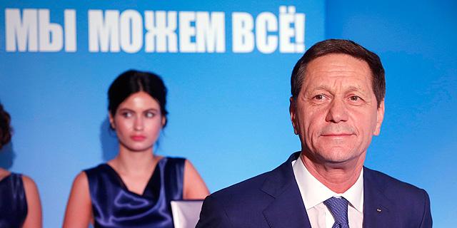 למרות שערוריית הסמים, רוסיה מעוניינת לארח את אולימפיאדת 2028
