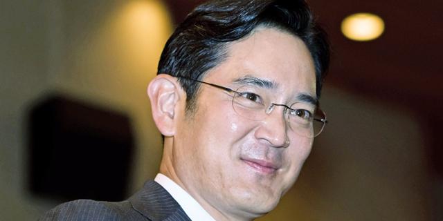הנקמה המתוקה ביורש סמסונג בכלא: הטלוויזיה בתאו היא של המתחרה