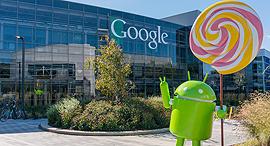 """משרדי גוגל ב ארה""""ב, צילום: שאטרסטוק"""