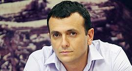 שי באבד מנכל משרד האוצר, צילום: אלכס קולומויסקי
