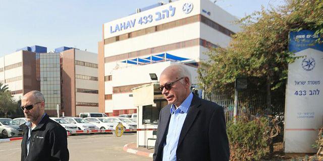 """עמוס רגב, עורך """"ישראל היום"""", צילום: ירון ברנר"""