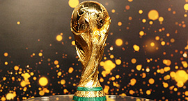 """גביע עולם. הדירוגים מבוססים על דירוג פיפ""""א, צילום: איי אף פי"""