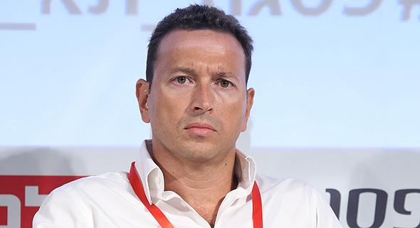 אמיר אפרתי, מנהל קרן ברוש
