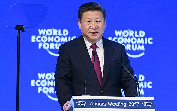 """נשיא סין, שי ג'ינפינג: ליו הא הוא אדם """"שחשוב לי מאד"""""""