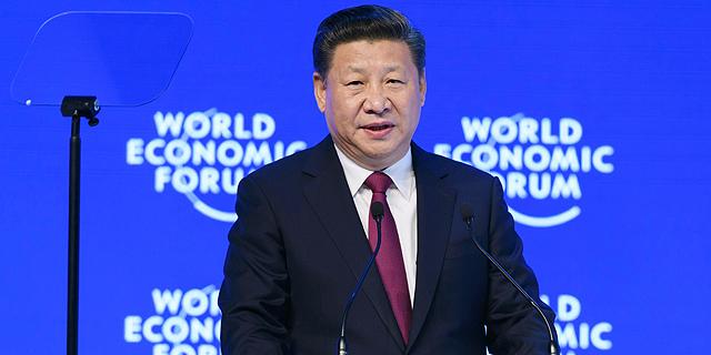 """""""שיעור הצמיחה בסין בשפל של 28 שנה; היעד ל-2019 יופחת"""""""