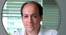 ירון דניאלי מנכל אלקוברה, צילום: עמית שעל
