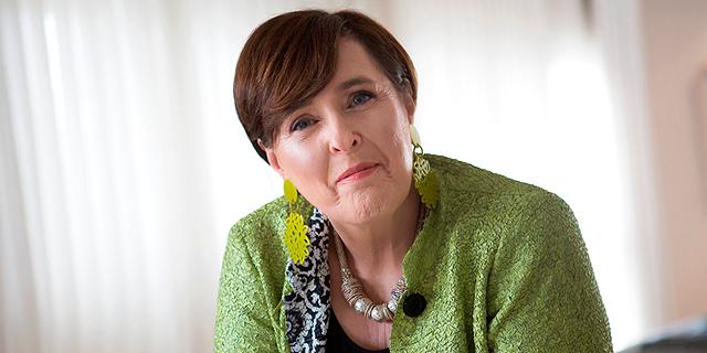 מיה ליקוורניק מועמדת לניהול רשות החברות במקום אורי יוגב