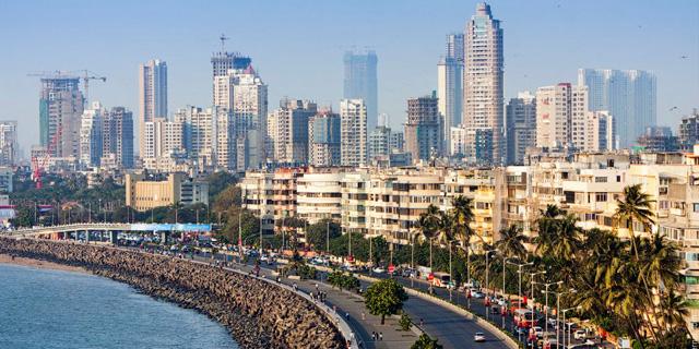 מומבאי, הודו, צילום: iliketowastemytime