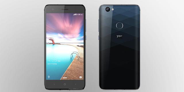 ההתנערות היצירתית של ZTE מהסמארטפון שביקשה מהציבור לתכנן עבורה