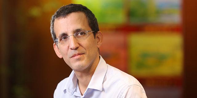 חגי שרייבר יחליף את יניב כהן כמנהל כספי עמיתי הפניקס