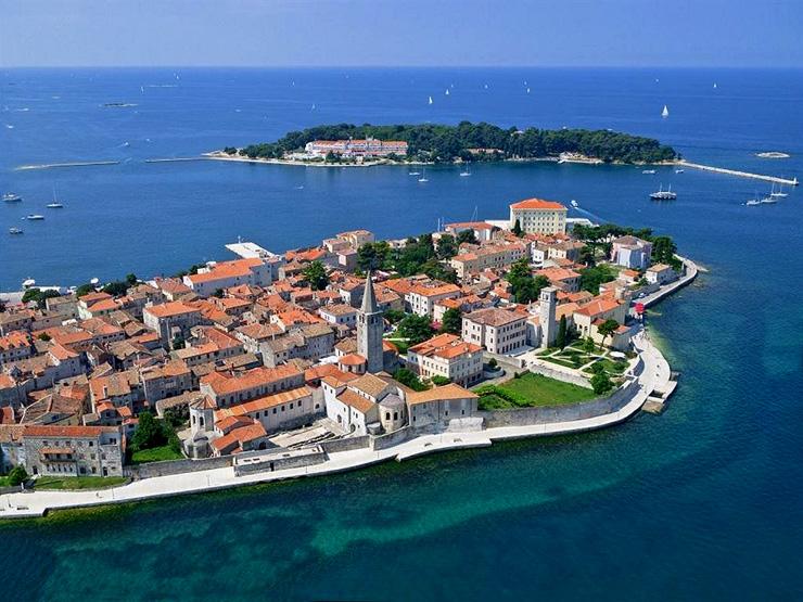 פורק, קרואטיה, צילום: hotels.com