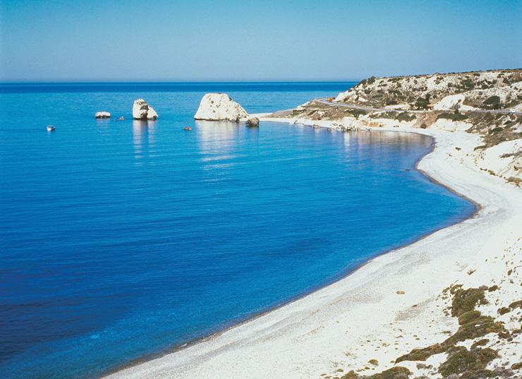 פאפוס, קפריסין, צילום: שאטרסטוק