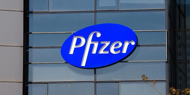 פייזר מאכזבת עם הורדת תחזית הכנסות לשנת 2018