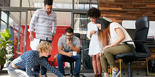 """יזמים מצליחים מספרים: """"מה בדיעבד הייתי רוצה לדעת בתחילת הדרך"""""""