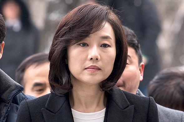 צ'ו יון סאן שרת התרבות של דרום קוריאה