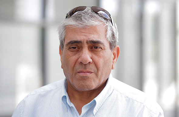 """יגאל דמרי, בעלי חברת הנדל""""ן י. ח דמרי"""