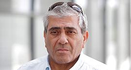 """יגאל דמרי בעל השליטה ו מנכ""""ל חברת י ח דמרי, צילום: אוראל כהן"""
