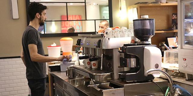 המדינה תתחיל לבדוק בעצמה מכונות קפה