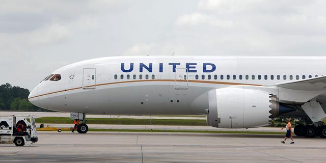 """תקלת תוכנה ביטלה מאות טיסות של החברות הגדולות בארה""""ב"""