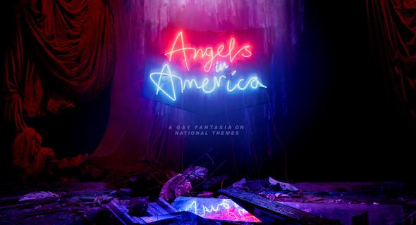 מלאכים באמריקה