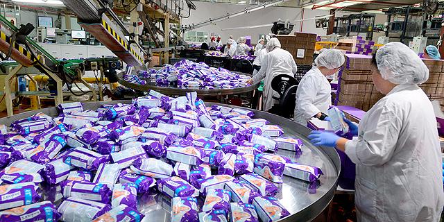 השקל החזק והפעילות החלקית במפעל בדימונה הפילו את רווחי על בד ב־37%