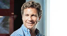 אודי פוזיס מהנדס איש עסקים ו יזם, צילום: EDWARD KAPROV
