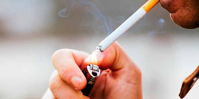 כחמישית מהבוגרים בישראל מעשנים; מחצית מהתלמידים התנסו בעישון בגיל 13