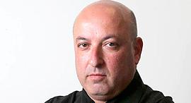 פרופסור איתמר גרוטו , צילום: אלכס קולומויסקי