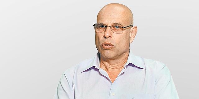 """חיים פייגלין, מנכ""""ל צמח המרמן, צילום: אוראל כהן"""