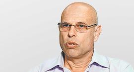 """חיים פייגלין מנכ""""ל חברת צמח המרמן, צילום: אוראל כהן"""