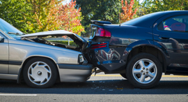 Car accident (illustration). Photo: Shutterstock