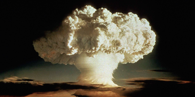 Anti-Nuclear Testing Official: Israel Likely to Agree to Ban Nuclear Tests Within Three Years