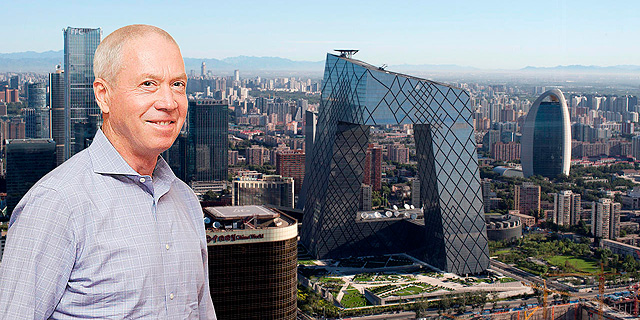 מרבית חברות הבנייה הסיניות שבדרך לא עומדות בהבטחות