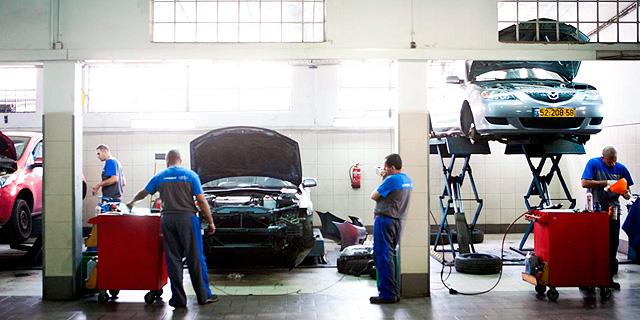 רפורמה חדשה שכוללת תוספת שמאים ודירוג מוסכים מיועדת להוזיל את הביטוח המקיף לרכב