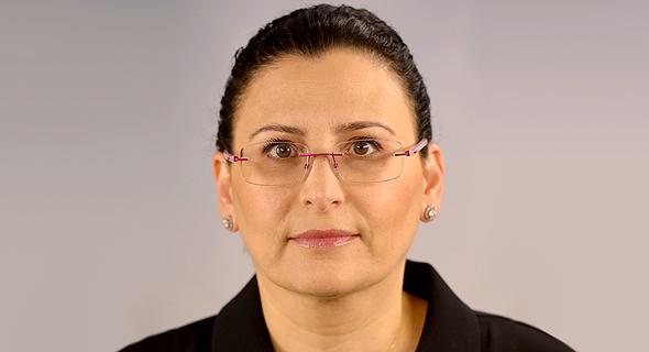 מיכל עבאדי בויאנג'ו, לשעבר החשבת הכללית