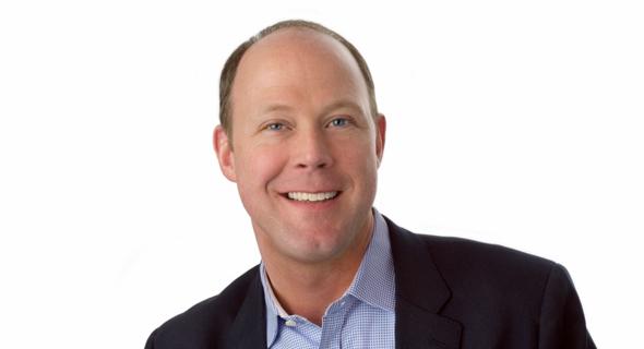 """מארק ואן זדלהוף מנכ""""ל חטיבת אבטחת המידע   IBM סקיוריטי 2, צילום: דוברות IBM"""