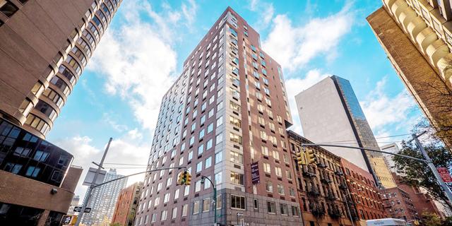 """אקרו נדל""""ן וגאיה נדל""""ן סיימו בתוך שנתיים את שיפוץ מגדל Vantage בניו יורק"""