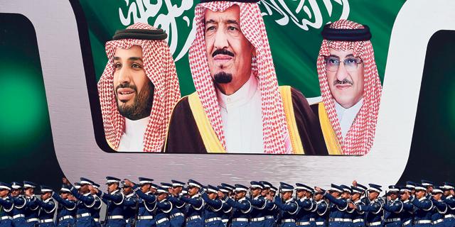 המבצע נגד השחיתות בסעודיה: שני נסיכים שוחררו