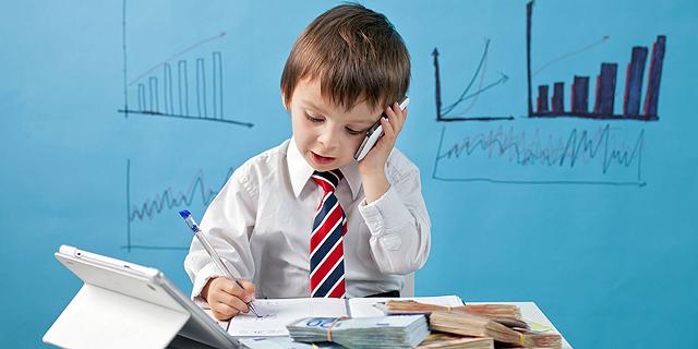 האותיות הקטנות של הבטחות הבנקים בחיסכון לכל ילד