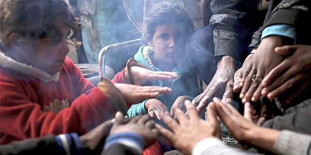 """הבנק העולמי מזהיר: """"המצב ברצועת עזה עלול להידרדר למשבר הומניטרי"""""""