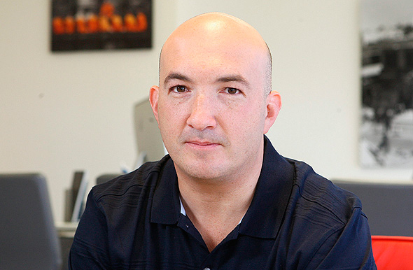 אייל פישמן, צילום: אוראל כהן