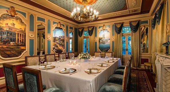 דיסני, צילום: Disneyland Resort