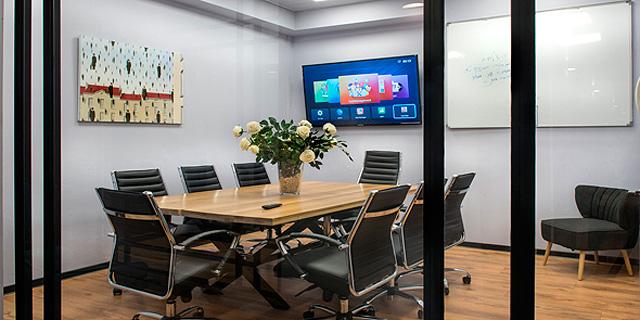 לא רק עסקים קטנים: גם פפאיה שוכרת משרדים באופיקס