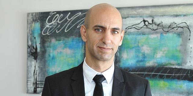דרוש שותף אמיתי: מס הכנסה מקשה על העסקים בישראל
