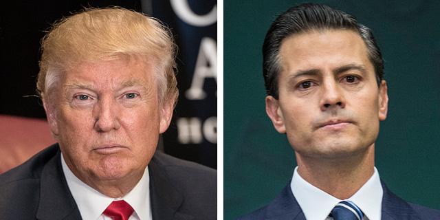 מקסיקו מכחישה: טראמפ לא איים לשלוח חיילים אמריקאים לשטחנו