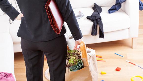 איזון בין קריירה לחיים פרטיים, צילום: שאטרסטוק