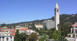 אוניברסיטת ברקלי, צילום: cc by Urban